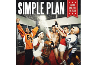 Simple Plan - Taking One For The T [Vinyl]