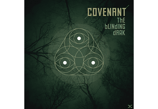 Covenant - The Blinding Dark - (CD)