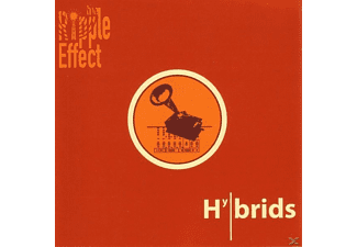 The Ripple Effect - Hybrids - (CD)