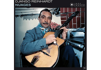 Django Reinhardt - Nuages-Jean-Pierre Leloir Collection - (CD)