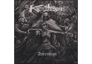 Keitzer - Ascension - (CD)