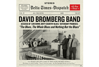 David Bromberg - The Blues,The Whole Blues And Nothing But The [CD]