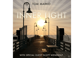 Tom Marko - Inner Light - (CD)