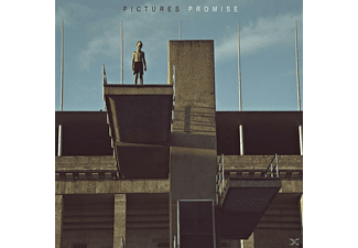 Pictures - Promise - (CD)