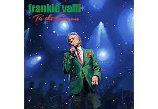 Frankie Valli - 'Tis The Seasons - (CD)