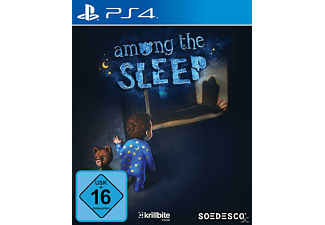 Among the Sleep - PlayStation 4
