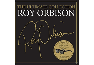 Roy Orbison - The Ultimate Collection - (Vinyl)