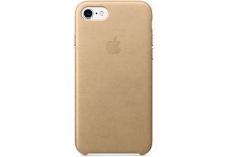 APPLE iPhone 7 Leather Tan - (MMY72ZM/A)