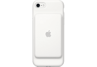 APPLE iPhone 7 Smart Battery Case White - (MN012ZM/A)
