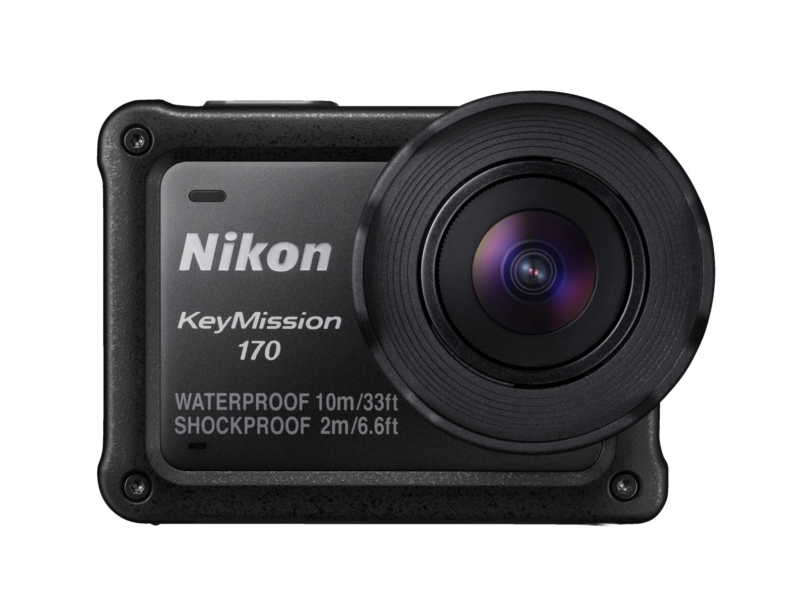 nikon keymission170 action cam bildstabilisator wlan. Black Bedroom Furniture Sets. Home Design Ideas