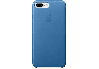 APPLE iPhone 7 Plus Leather Case Sea Blue - (MMYH2ZM/A)