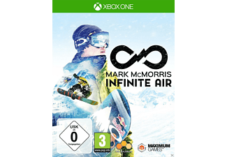 Mark McMorris Infinite Air - Xbox One