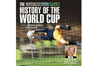 The History Of The World Cup 1930 -2002 - (CD)