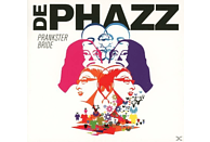 De Phazz - Prankster Bride [CD]