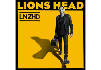 Lions Head - LNZHD - (CD)