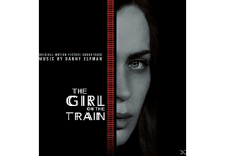 O.S.T. - The Girl on the Train/OST - (CD)