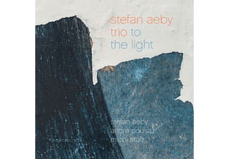 André Pousaz, Michi Stulz, Stefan Trio Aeby - To The Light - (CD)