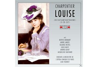VARIOUS - Louise - (CD)