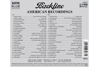 VARIOUS - Backline Vol.397 [CD]