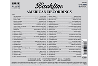 VARIOUS - Backline Vol.392 [CD]