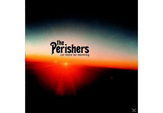 The Perishers - Let There Be Morning - (Vinyl)