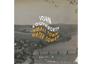 John Southworth - Small Town Water Tower - (CD)