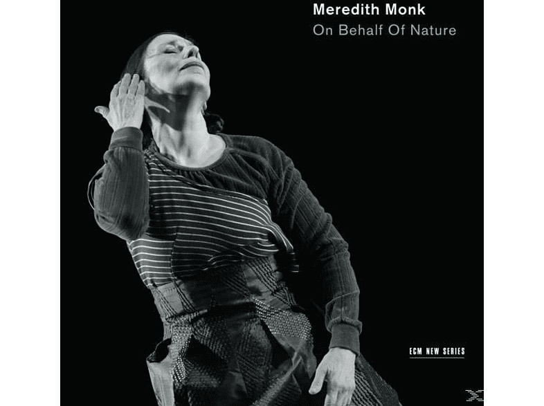 Meredith Monk - On Behalf Of Nature [CD]