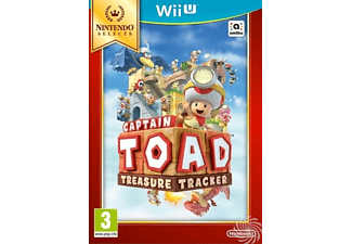 Captain Toad (selects) | Wii U