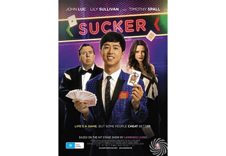Sucker | DVD