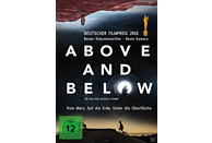 Above and Below [DVD]