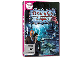 Dracula's Legacy (Purple Hills) - PC