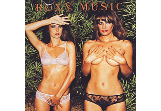 Roxy Music - Country Life CD