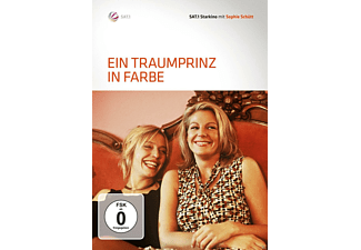 Traumprinz in Farbe - (DVD)