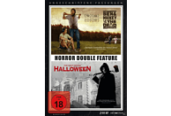 DOUBLE HORROR FEATURE: BEN & MICKEY VS. THE DEAD - THE NIGHT BEFORE HALLOWEEN [DVD]