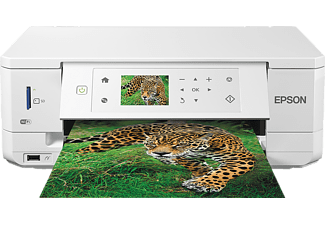 EPSON Multifunktionsdrucker Expression Home XP-645 (C11CF50404)