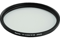 HAMA UV-/POL Filter-Set 58 mm