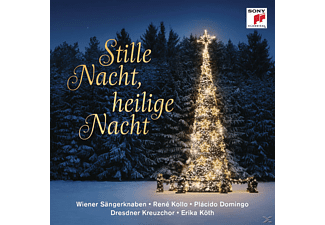 VARIOUS - Stille Nacht - (CD)