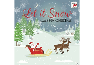 VARIOUS - Let It Snow - (CD)