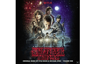 Kyle Dixon, Michael Stein - Stranger Things Season 1,Vol.1 (OST) 2LP [Vinyl]