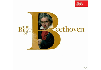 VARIOUS - Best of Beethoven - (CD)