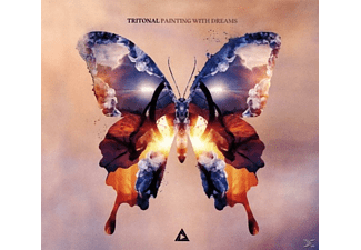 Tritonal - Painting With Dreams - (CD)
