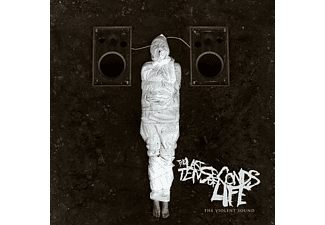 The Last Ten Seconds Of Life - The Violent Sound - (CD)
