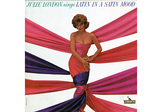 Julie London - Sings Latin in a Satin Mood (CD)