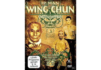 Ip Man Wing Chun - (DVD)