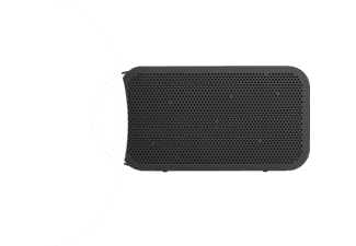 B&O PLAY Beoplay A2 Active, Bluetooth Lautsprecher, Anthrazit