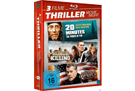 Thriller Movie Night [Blu-ray]