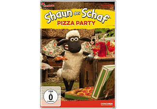 Shaun das Schaf - Pizza Party - (DVD)