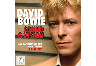 David Bowie - Sound And Vision - (CD + DVD)