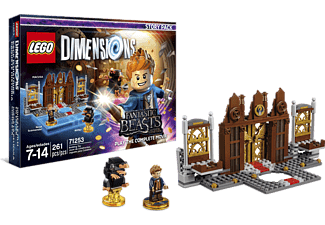 WARNER BROS GAMES. LEGO Dimensions Story Pack: Fantastic Beasts and Where to Find Them