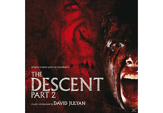 Ost-original Soundtrack - The Descent Part 2 - (CD)